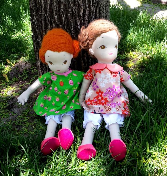 Storybook Toys Jill Hamor Doll