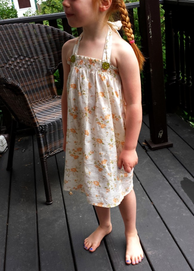 Compangie M Lucy Dress