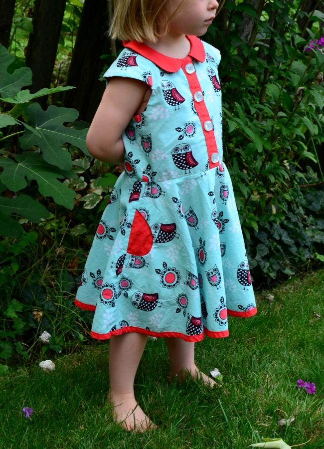 Compagnie M Ileana Dress